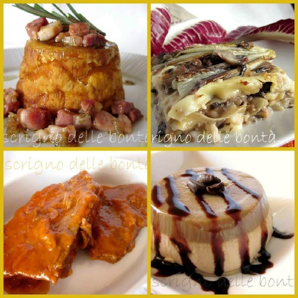 Pranzo di natale menu - Menu per ospiti a pranzo ...