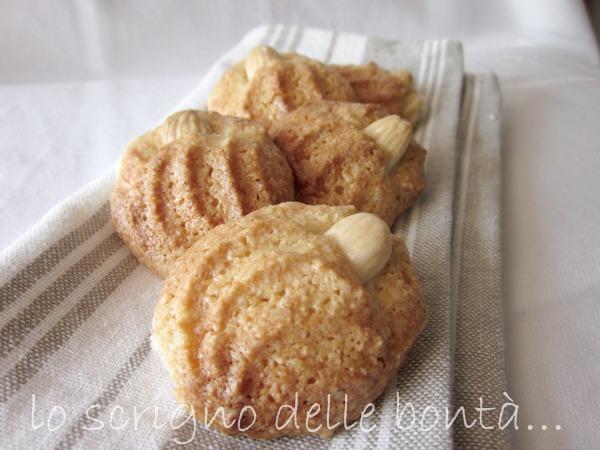 biscotti pasta di mandorle 1