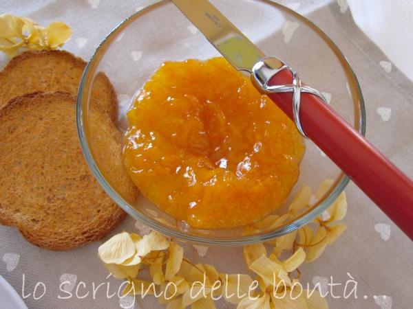 marmellata di mandarini 1