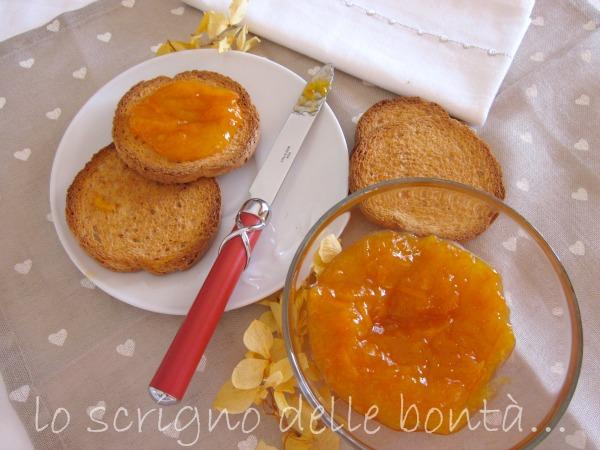 marmellata di mandarini 3