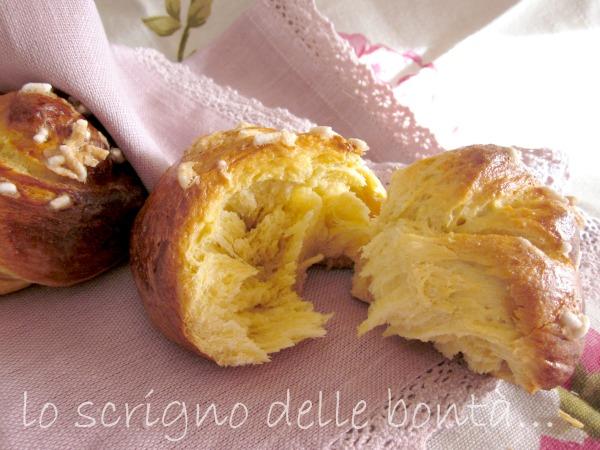 panini dolci con pasta madre 2