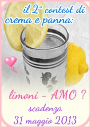 banner contest limone