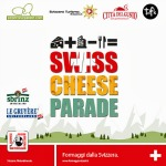 sweet cheese parade