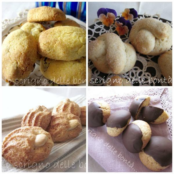 raccolta di ricette di biscotti 1biscotti