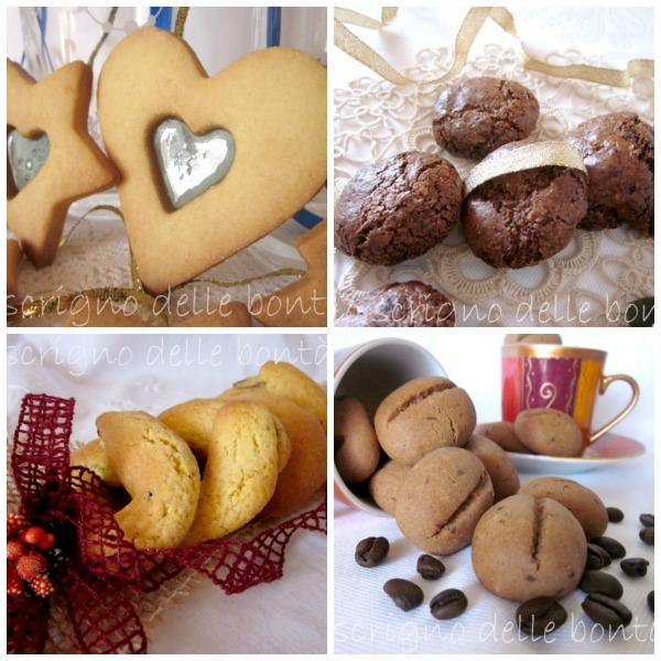 raccolta di ricette di biscotti 2