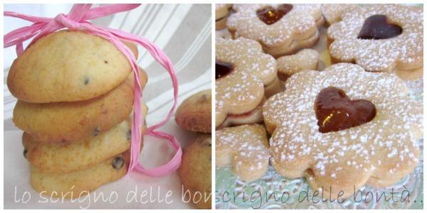 raccolta di ricette di biscotti 3