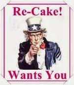 RE-CAKE