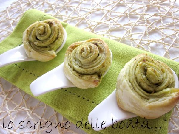 salatini al pesto 2