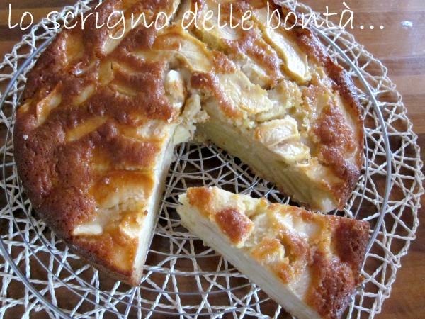 torta di mele 3