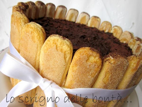 tiramisù sponge cake 3