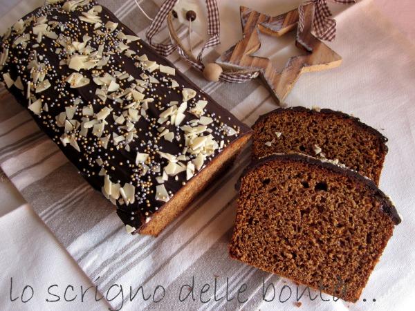 pan di spezie pan d'epice 3