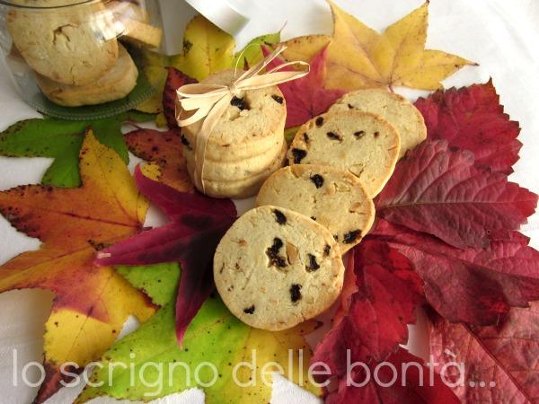 biscotti con frutta secca 1