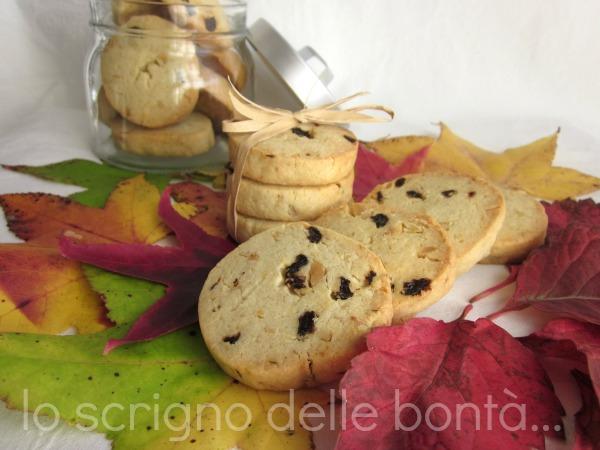 biscotti con frutta secca 2